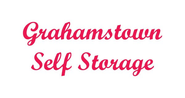 Grahamstown Self Storage Logo