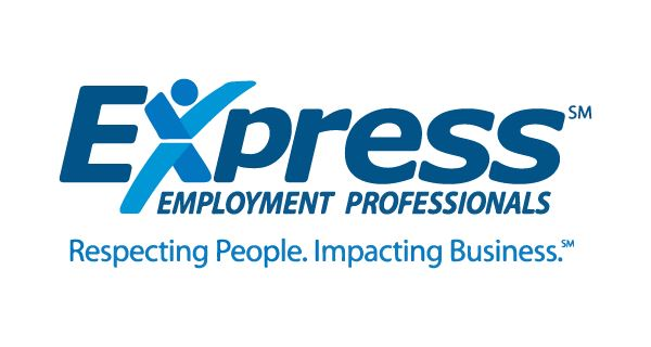 Express Employment Pros Logo