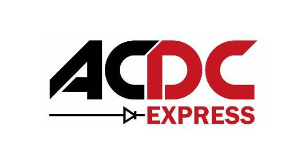 ACDC Express Pepper Square Shopping Centre Logo