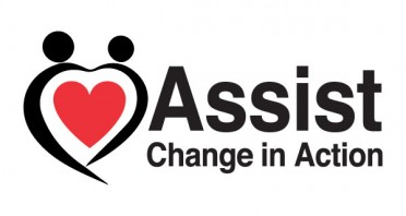 Assist In Action Logo
