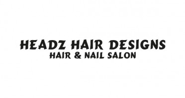 Headz Hair Designs Logo