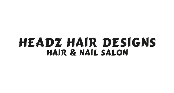 Headz Hair Designs Pietermaritzburg Logo