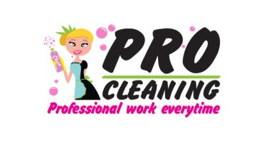 Pro Cleaning Logo