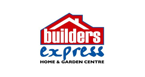 Builders Express Queen Mary Crescent Logo