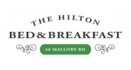 Hilton  Bed and Breakfast Logo