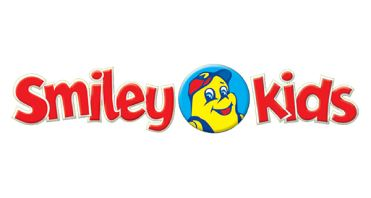 Smiley Kids Logo