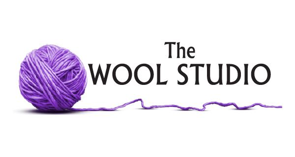 The Wool Studio Logo