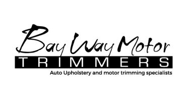Bay Way Motor Trimmers Logo
