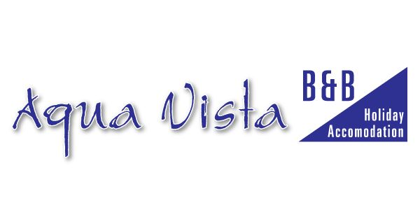 Aqua Vista Bed & Breakfast Logo