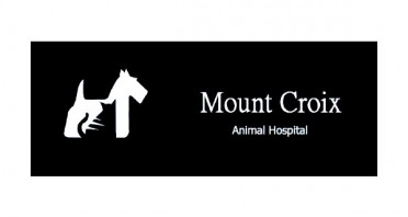 Mount Croix Veterinary Hospital Logo