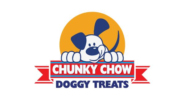 Chunky Chow Doggy Treats Logo