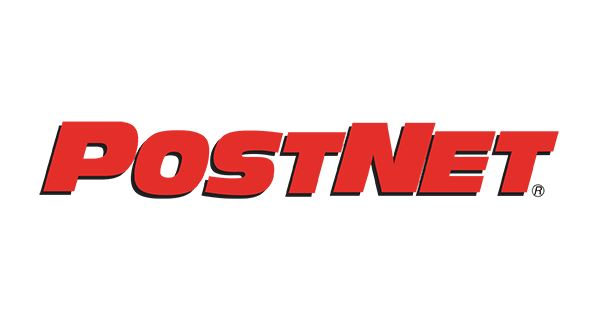 Postnet The Acres Logo