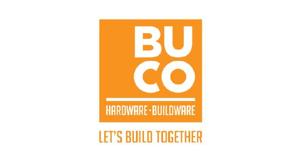 BUCO Building Supplies Durban Street Logo