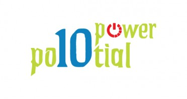 Po10tial Power Logo