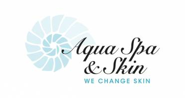 Aqua Spa & Skin Clinic Logo