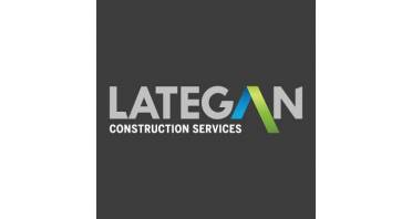 Lategan Construction Services Logo