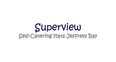Superview Self Catering Flats Logo