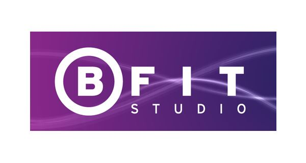 B Fit Studio Logo