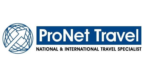 Pronet Travel Logo