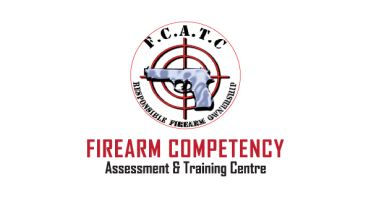Firearm Competency Assessment & Training Centre Logo