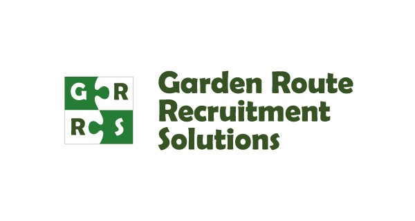Garden Route Recruitment Solutions Logo
