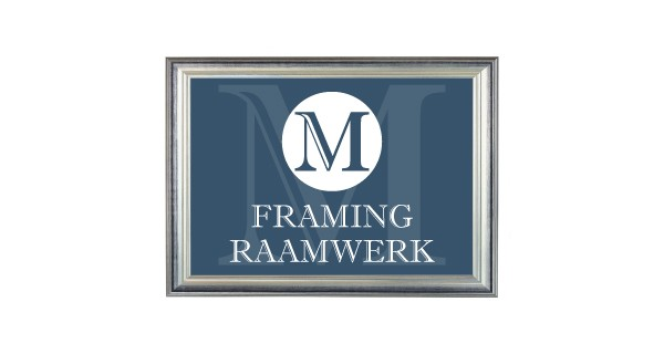 M-Framing Logo