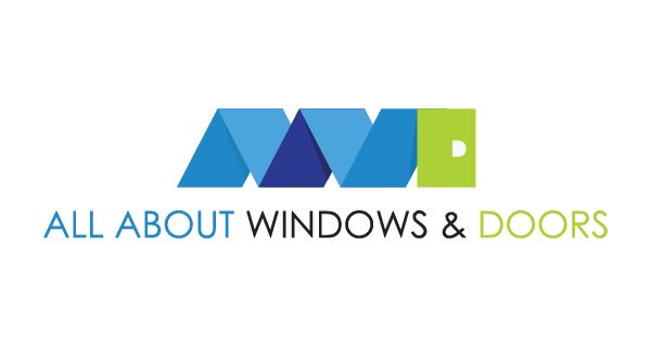 All About Windows & Doors Logo