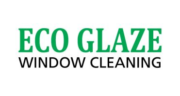 Eco Glaze Window Cleaning Logo