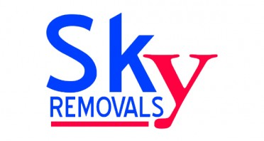 Sky Removals Logo
