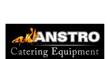 Anstro Catering Equipment Logo