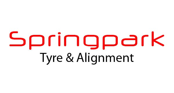 Springpark Tyre & Alignment Logo