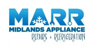 Midlands Appliance Repairs & Refrigeration Logo