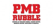 PMB Rubble Logo