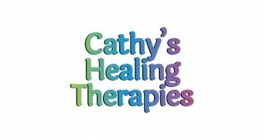 Cathy Healing Therapies Logo