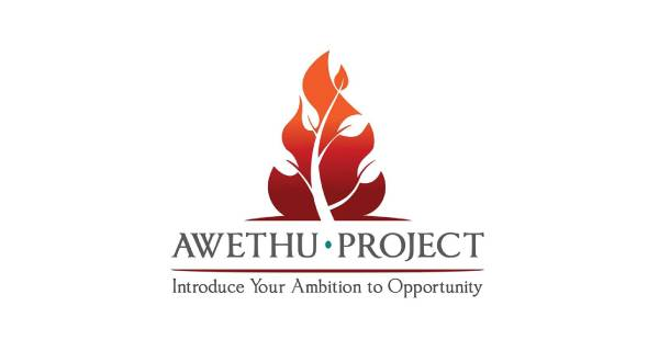 Awethu Projects Johannesburg Logo