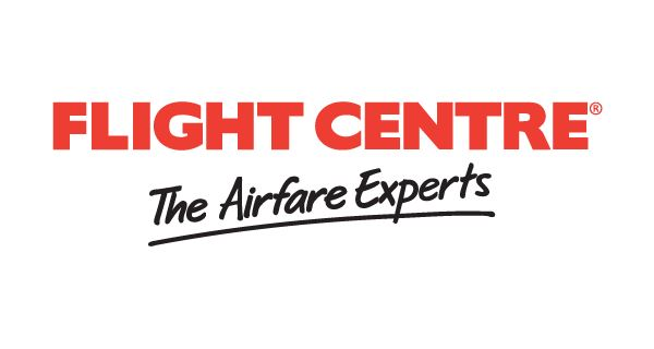 Flight Centre Garden Route Mall Logo