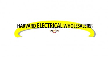 Harvard Electrical Wholesalers Logo