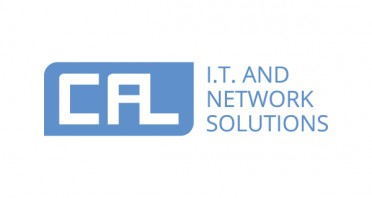 CAL IT and Network Solutions Logo