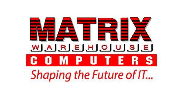 Matrix Warehouse Logo