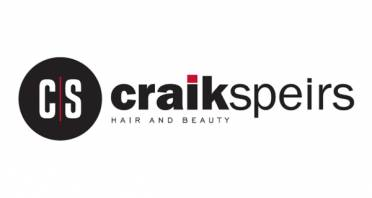 Craik Speirs Hair and Beauty Logo