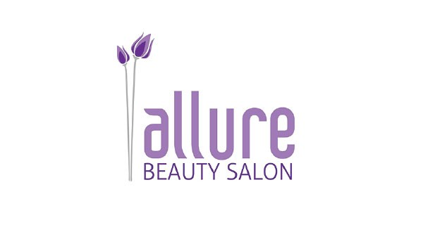 Allure Boutique & Salon George Logo