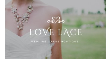 Love Lace Bridal Logo