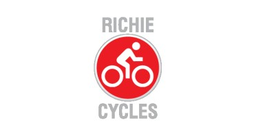 Richie Cycles Logo