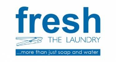 Fresh The Laundry Logo