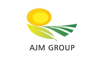 AJM Group Logo