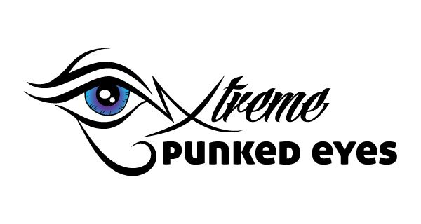 Xtreme Punked Eyes Logo