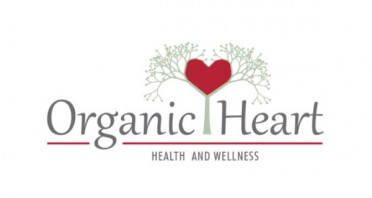 Organic Heart Health Shop Logo