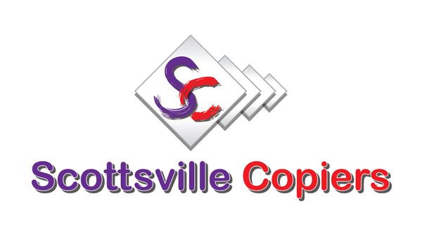 Scottsville Copiers Logo