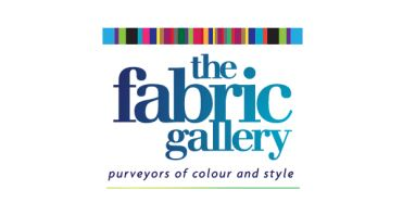 The Fabric Gallery Logo