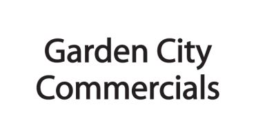 Garden City Commercials Logo